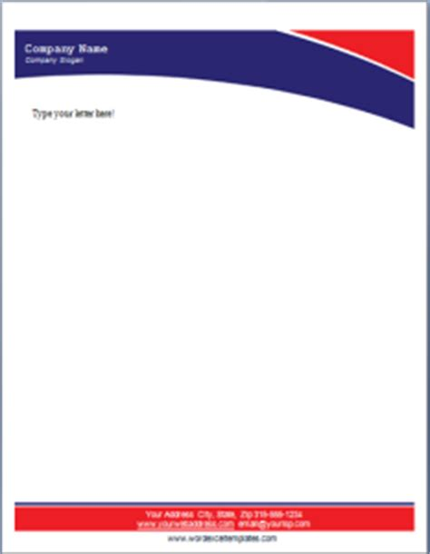 Cover letter microsoft format